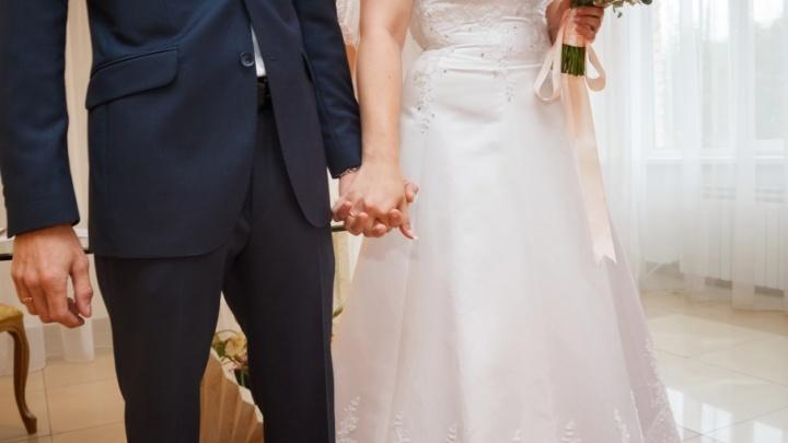 Замуж за иностранца: самарцы заключают браки с жителями Таджикистана, Италии и Турции