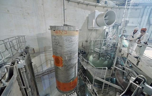 Ростовская АЭС: реактор пускового энергоблока №4 готовят к испытаниям