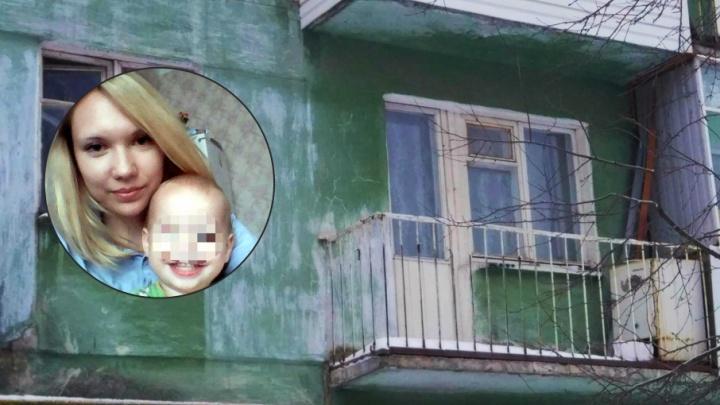 Мужчине, который задушил жену и поджег квартиру с ребенком в Лысьве, грозит пожизненный срок