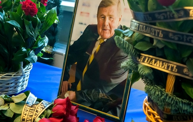 В Самарской области хотят установить памятник заслуженному тренеру СССР Геннадию Цыгурову