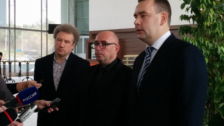 Волгоградской филармонии подыскали нового директора вместо уволившейся Светланы Матовой