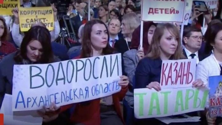 Игорь Орлов назвал прославившие Поморье «водоросли» точкой роста для всей России