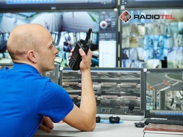 """предоставлено компанией """"Radiotel"""""""