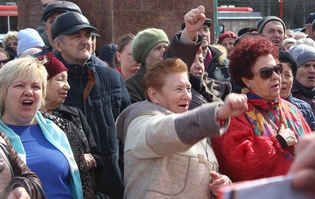 В Самаре более 50% граждан считают, что их права не соблюдают