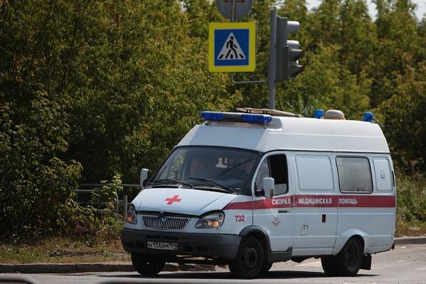 Водители опасаются роста числа аварий со скорыми