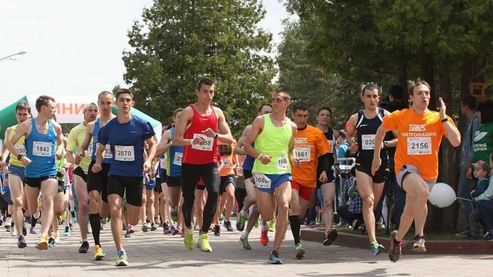 «Зелёный марафон» пройдет через Челябинск