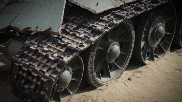 Солдат из Ростовской области погиб на полигоне в Чебаркуле, раздавленный танком