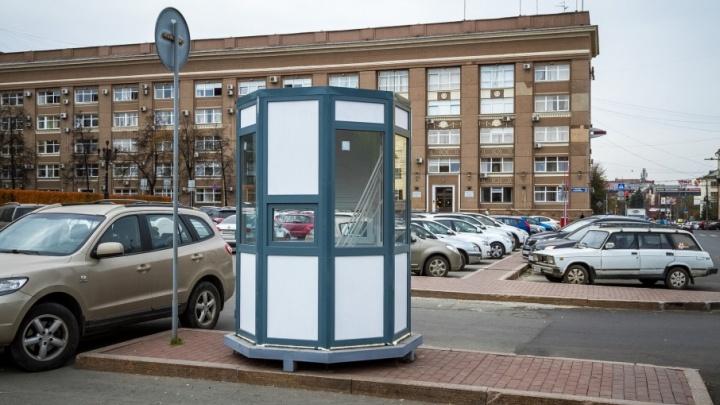 Платным парковкам быть: готовы ли челябинцы к нововведениям, и сколько будет стоить час стоянки