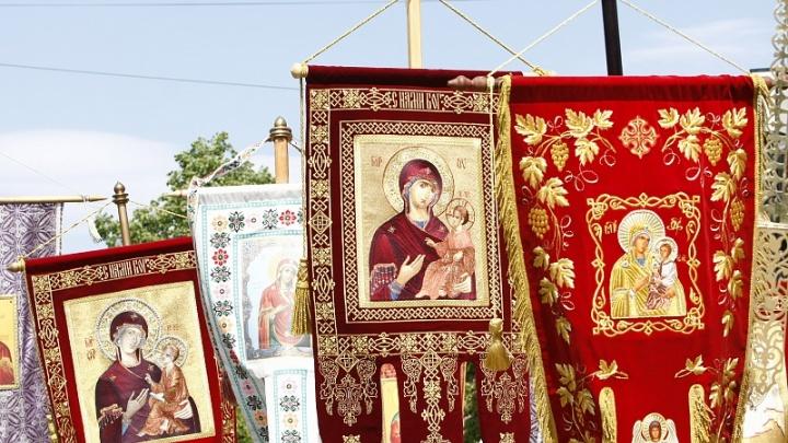 Центр Челябинска перекроют в выходной на время крестного хода