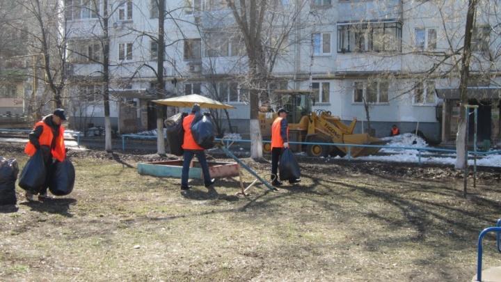 Жительница Самарской области будет отрабатывать в Москве долг перед сыном в 360 тысяч рублей