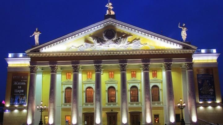Впервые в провинции: спектакли Большого театра покажут на сцене челябинской оперы