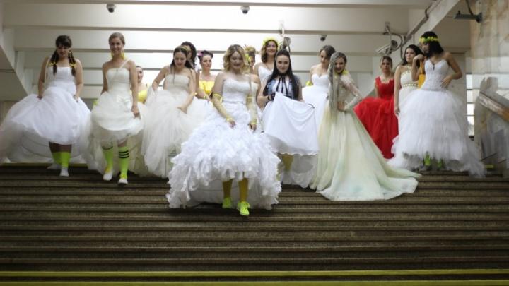 В Самарской области на 1000 свадеб приходится 556 разводов