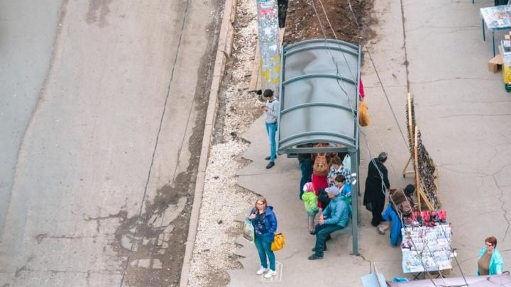 В Самаре маршрут троллейбуса № 16 вернут после ЧМ-2018