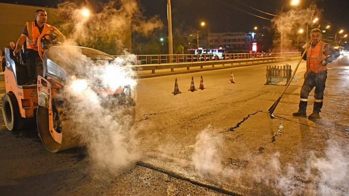 Ревизоры нашли грубые нарушения на отремонтированных ярославских дорогах