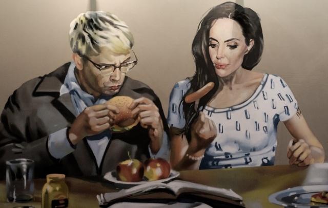 Татьяна Барамзина и Анжелина Джоли: кого из знаменитых женщин можно встретить на улицах Перми