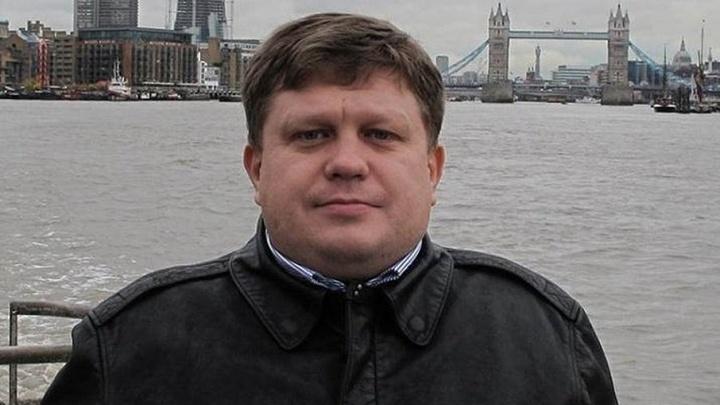 Бизнесмен Алексей Бусаров, сбивший насмерть вице-спикера ЗС Прикамья Сергея Митрофанова, выйдет по УДО