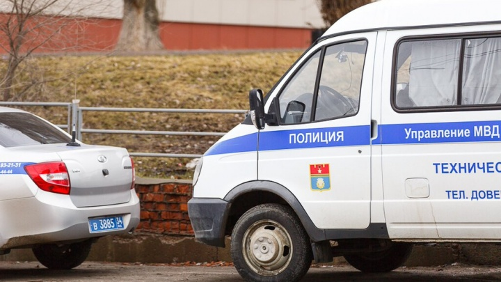 Волгоградец сымитировал ограбление из-за страха перед женой
