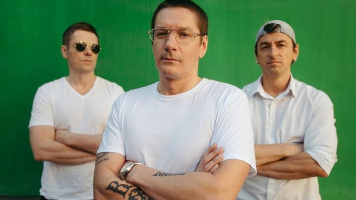 В Прикамье на фестивале Rock-line выступят «Кирпичи»