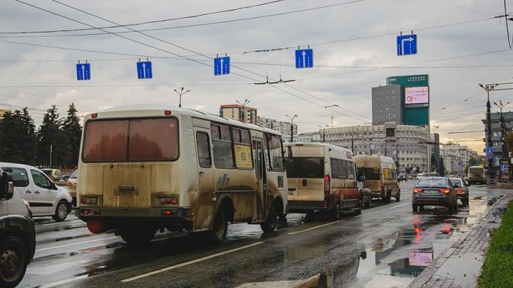 Пока без конечной: компании оспорили выбор перевозчиков на два маршрута в Челябинске