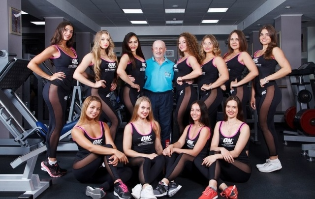 Спортсменки Тюмени едут на Первенство России по бодибилдингу и фитнесу