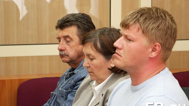 «Сделал шаг и полподъезда нет»: в Перми начался суд над обвиняемыми в обрушении дома на Куйбышева
