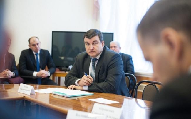 Заммэра Переславля устроил пьяное ДТП в День Победы