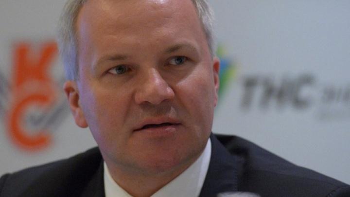 Менеджер хоккейной команды из Китая стал спортивным директором тольяттинской «Лады»