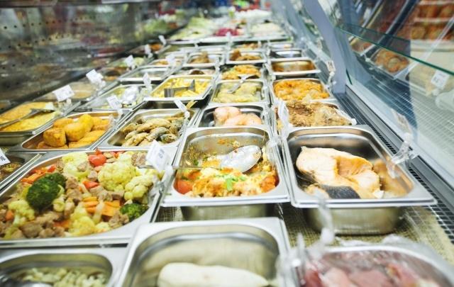 Депутаты предложили запретить круглосуточные гипермаркеты