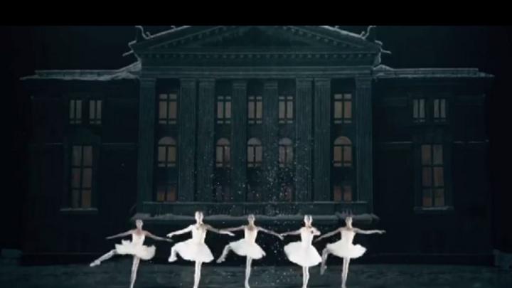 Пермские балерины сняли ролик в поддержку фильма «Матильда»