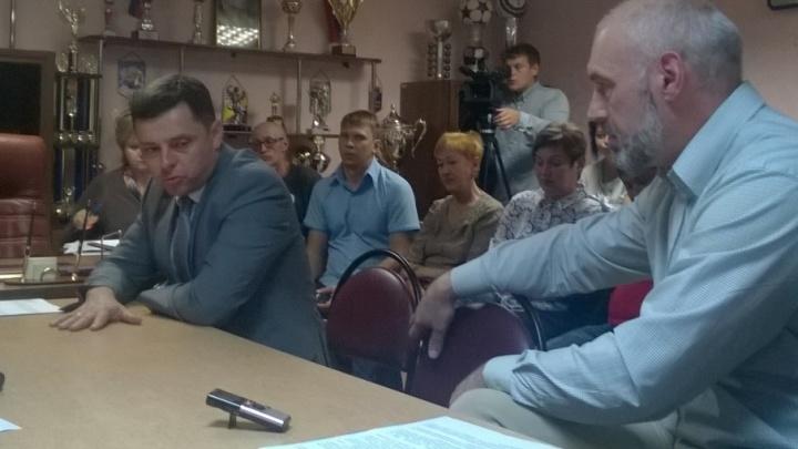 «Это позволит спортшколе зарабатывать»: Евгений Иванов – об оптимизации школы «Атлет»