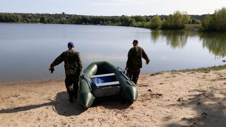 В Самарской области спасатели нашли утонувшего рыбака