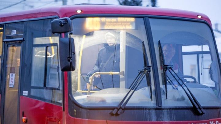 Ярославский перевозчик пожаловался на слишком строгие требования мэра