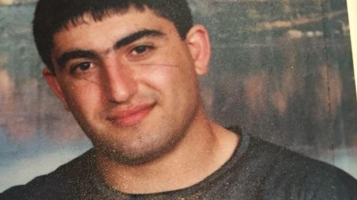 Пенсионерка из Греции 10 лет ищет сына, который пропал по пути из Тюмени в Екатеринбург