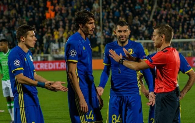 Участие в еврокубках принесло ФК «Ростов» почти 25 млн евро