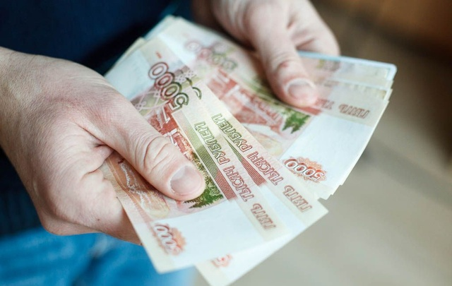Гендиректор муниципального «Водоканала» Тюмени вымогал 1 800 000 рублей