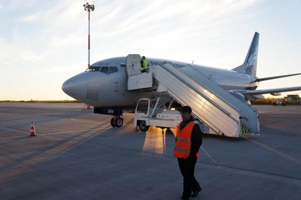 Нарушения нашли еще в пяти аэропортах страны, помимо Пулково
