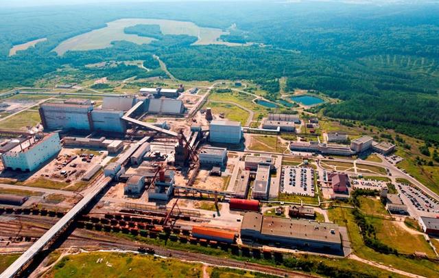 «Уралкалий» в 2017 году выпустил 3 миллиона тонн хлористого калия