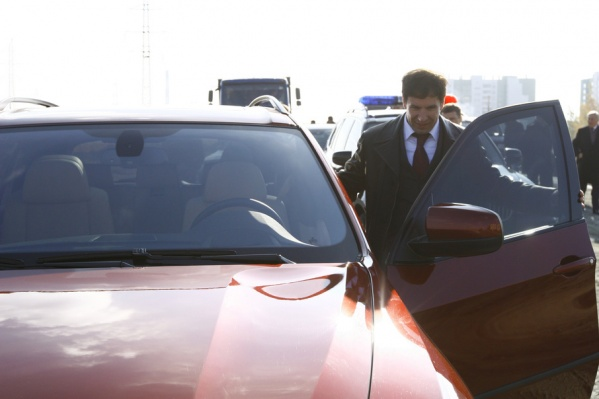 Адвокат предложил суду и следователю посчитать имущество, совместно нажитое с бывшей супругой Юревича