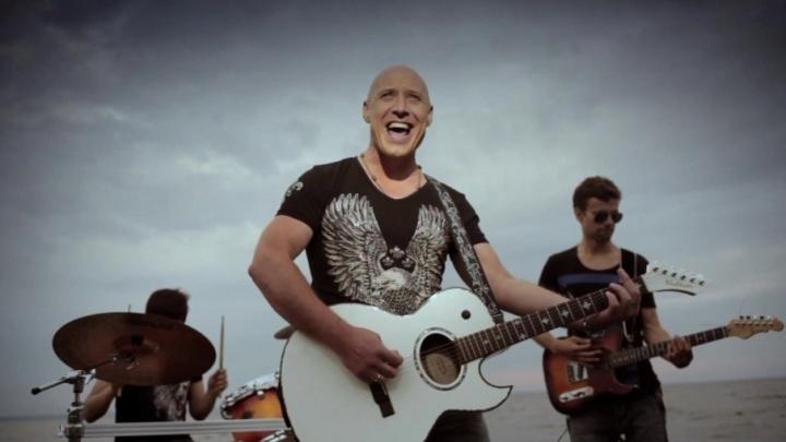 Денис Майданов придумал для Ярославля новую песню
