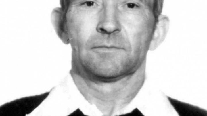 В Приморском районе разыскивают пропавшего без вести 70-летнего мужчину