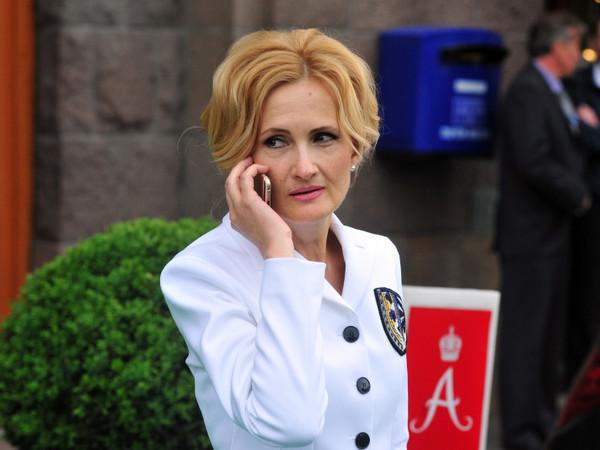Депутат ГосДумы Ирина Яровая, фото: Сергей Николаев / ДП
