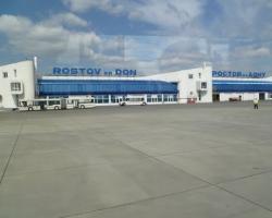 Возобновляются рейсы в Италию из Ростова с местной авиакомпанией