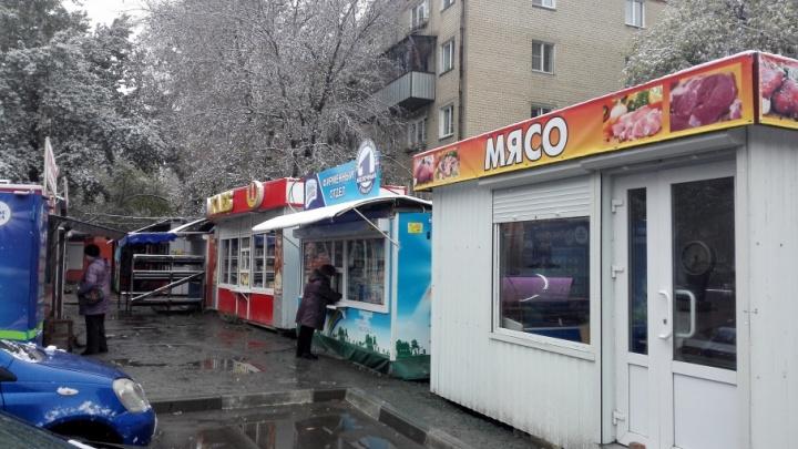 Хозяевам киосков на гостевых маршрутах Челябинска увеличат срок аренды