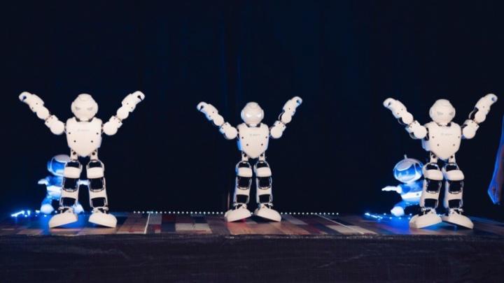 Фантастический мир роботов: популярная интерактивная выставка приехала в Пермь
