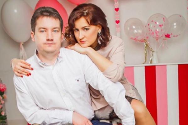 Жена единоросса Антона Гетта заработала на два миллиона больше супруга