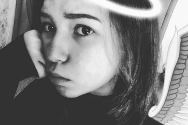 Друзья девочки считают, что она поехала к своему парню в Челябинск