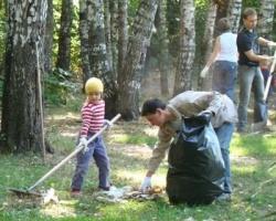 «Билайн» в Ростове выступит партнером субботника «Блогеры против мусора»