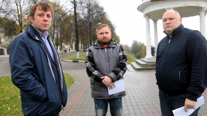 Яма-баттл: кто виноват, что в Ярославле плохие дороги