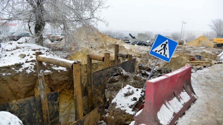 В Волгограде не нашли оценщиков качества реконструкции шоссе Авиаторов