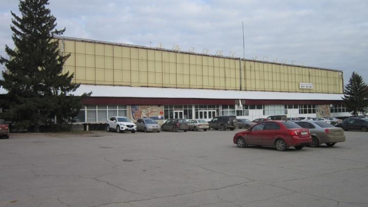 В Самаре дворец спорта на Молодогвардейской не успеют полностью построить к ЧМ